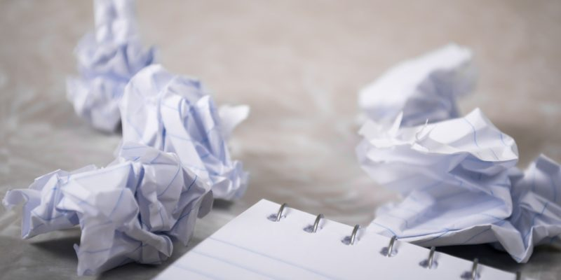 Writers Block? 30 Topic Ideas for Your Online Store's Blog