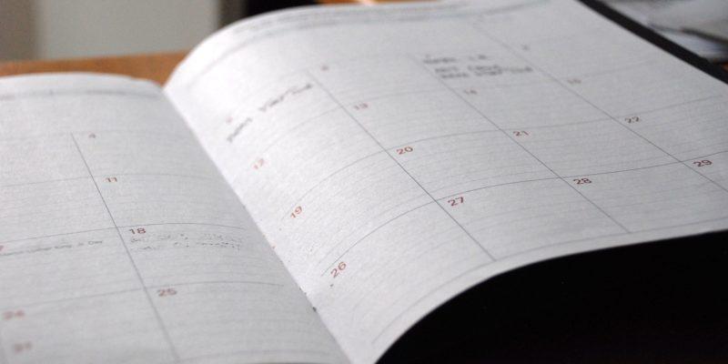 Create Your Marketing Calendar for 2011
