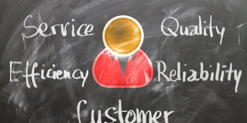 What Your Customer Service Email Says About Your Business