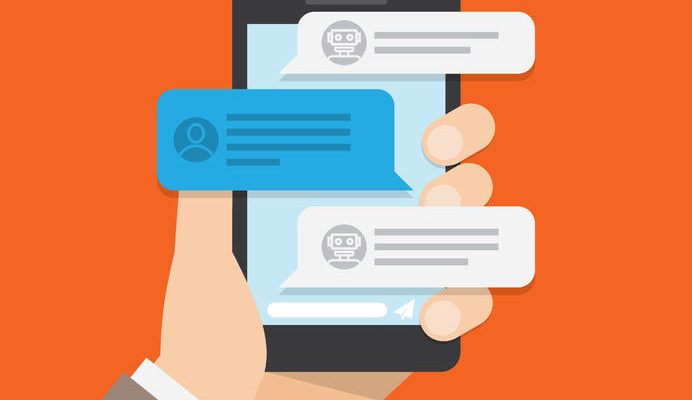 Getting Started with Chatbots For Ecommerce