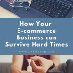 How Your E-commerce Business can Survive a Tough Economy